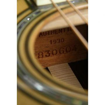 Martin guitar strings martin OM martin guitar strings 45 dreadnought acoustic guitar Deluxe acoustic guitar martin Authentic acoustic guitar strings martin 1930 VTS Acoustic Guitar Customshop