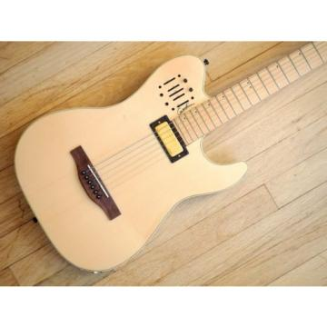 2015 martin guitar strings acoustic medium Godin martin acoustic strings Acousticaster martin guitar case Acoustic martin guitar Electric martin guitar accessories Guitar Spruce Top Mint w/ Gigbag