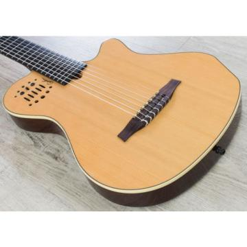 Godin acoustic guitar martin MultiAc martin guitar accessories Grand dreadnought acoustic guitar Concert martin guitar strings 7 martin d45 SA Acoustic-Electric 7-String Guitar, Natural