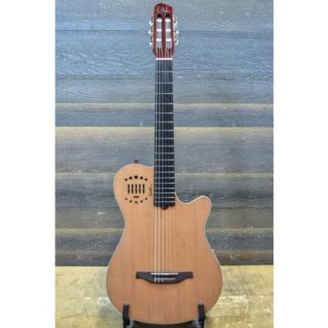 "Godin acoustic guitar strings martin Multiac martin acoustic guitar strings Grand martin Concert martin acoustic guitars Duet martin guitar strings acoustic medium Ambiance ""SF"" El.-Cl. Guitar w/ Bag - #16152107"