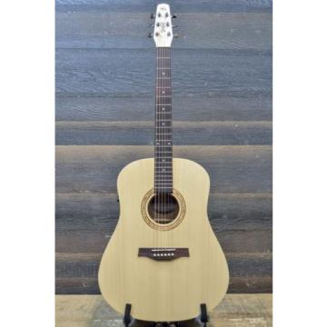 """Seagull martin d45 by martin guitars acoustic Godin martin guitar accessories Excursion martin guitar Solid martin guitar strings Spruce Isyst """"SF"""" Ac. El. Guitar #039586000723"""