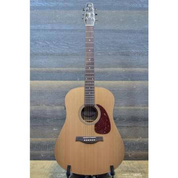 "Seagull martin acoustic guitars by martin guitars acoustic Godin martin S6 martin guitars Original martin strings acoustic QIT ""SF"" Acoustic Electric Guitar #029426900183"