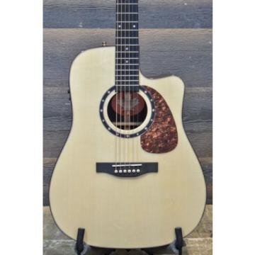 """Norman martin guitar strings acoustic by martin guitar strings Godin martin acoustic strings Studio acoustic guitar strings martin ST68 martin guitar strings acoustic medium CW Presys """"SF"""" Ac. El. Guitar w/ TRIC #031672000222"""