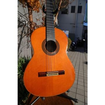 YAMAHA martin acoustic guitar GC-5CC, martin acoustic strings 1979 martin guitars acoustic VG dreadnought acoustic guitar condition martin guitar strings acoustic  w/Hard Case Acoustic Guitar  EMS Shipping