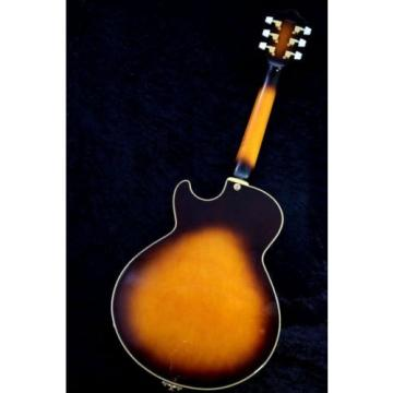 Ibanez martin acoustic strings 1993 martin guitar accessories GB-10 martin guitar strings -Brown martin guitar strings acoustic medium Sunburst martin guitar Electric Guitar Free Shipping