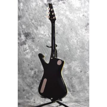 Ibanez dreadnought acoustic guitar PS-10 martin guitar case Paul acoustic guitar strings martin Stanley guitar martin Model martin guitar accessories Black Electric Guitar Free shipping