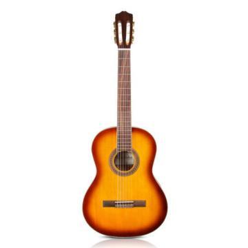 Buy Cordoba C5 SB Nylon String Solid Sitka Spruce Classical Acoustic ...