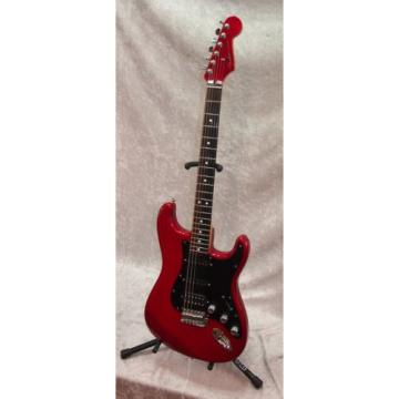 2003 martin guitar Fender martin guitar case Special martin guitar strings acoustic medium Edition martin guitars acoustic Fat martin guitar accessories Strat Stratocaster electric guitar in red finish