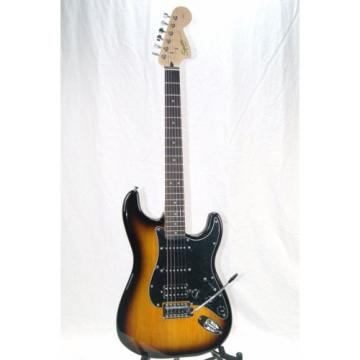 Squier martin strings acoustic by guitar martin Fender martin guitar Stratocaster acoustic guitar strings martin Strat martin guitar strings acoustic Affinity Electric Guitar -TSB BLEM *B1578