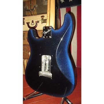 1995 acoustic guitar martin Fender martin d45 Stratocaster guitar strings martin Plus martin Electric martin guitar strings Guitar Blue Burst Lace Sensor w Hard Case