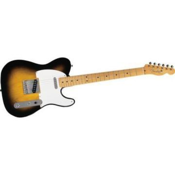 Fender martin Classic martin guitar case Series martin strings acoustic '50's acoustic guitar strings martin Telecaster martin guitar accessories Tele Electric Guitar - 2-Tone Sunburst