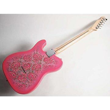 Fender martin guitars acoustic Japan martin Exclusive martin guitar case Classic martin guitars 69 martin acoustic guitars Telecaster Maple Pink Electric Guitar