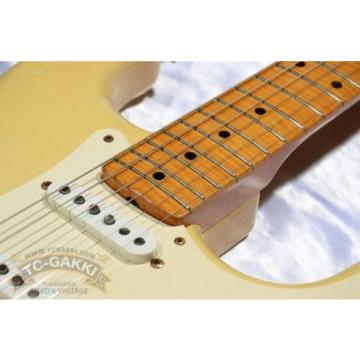 Fender martin d45 Japan martin guitar accessories ST54 martin acoustic strings EXTRAD martin WHITE martin guitars acoustic BLOND CUSTOM ORDER Used Electric Guitar F/S EMS