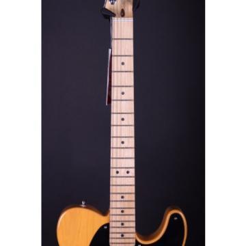 Fender martin guitar American guitar strings martin Deluxe martin guitar strings Ash guitar martin Telecaster martin d45 Butterscotch Electric Guitar Tele #0893
