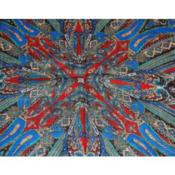 "Vintage dreadnought acoustic guitar Large martin acoustic strings Scarf martin acoustic guitar strings Red martin acoustic guitar Aqua martin acoustic guitars Blue Gold Black Star Floral Japan 47"""