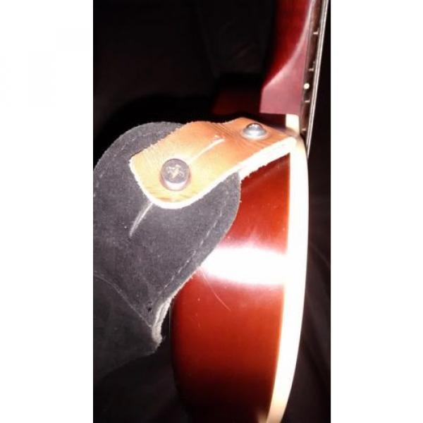 Godin martin acoustic guitars Multiac martin guitar strings acoustic Duet martin guitar case nylon martin acoustic guitar strings string guitar martin Guitar #4 image