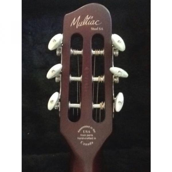 Godin martin acoustic guitars Multiac guitar strings martin Steel martin guitar accessories String martin guitar strings acoustic medium Synth dreadnought acoustic guitar Access Acoustic Electric Guitar #4 image