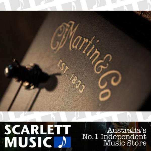 Martin martin guitar Custom martin acoustic guitar strings Shop martin guitar strings Dreadnought martin acoustic strings All martin guitar strings acoustic medium Solid Acoustic Guitar *NEW* #5 image