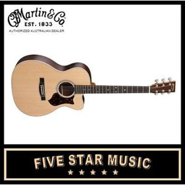 MARTIN martin guitars ACOUSTIC martin strings acoustic STEEL acoustic guitar martin STRING dreadnought acoustic guitar GUITAR martin acoustic strings OMCPA4RW ROSEWOOD SMALL BODY 000 WITH CASE #1 image