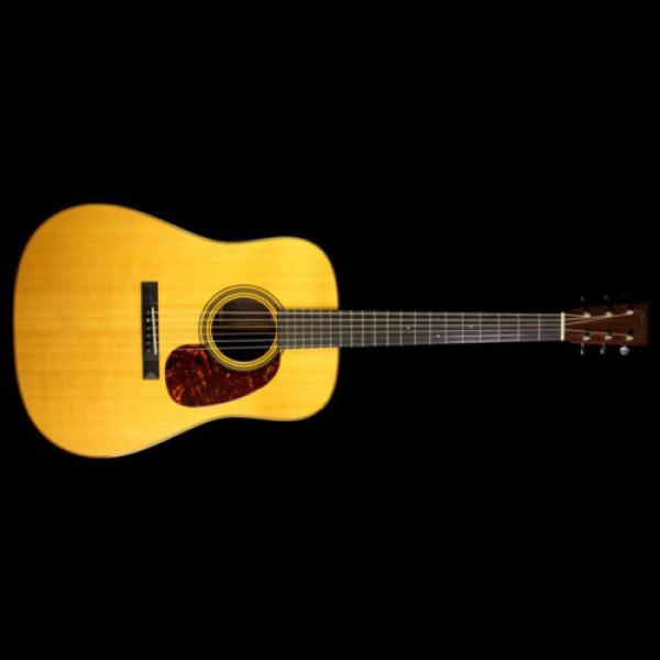 Used martin strings acoustic 2010 martin guitar accessories Martin martin guitar case D-21 guitar strings martin Special dreadnought acoustic guitar Dreadnought Acoustic Guitar Natural #2 image