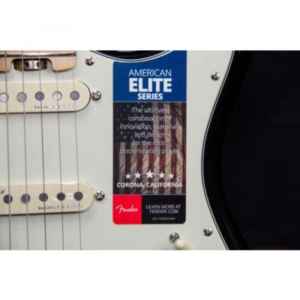 Fender martin guitars American acoustic guitar martin Elite martin guitar accessories Stratocaster martin d45 HSS martin guitar strings acoustic Shawbucker Electric Guitar 3-Color Sunbur #5 image