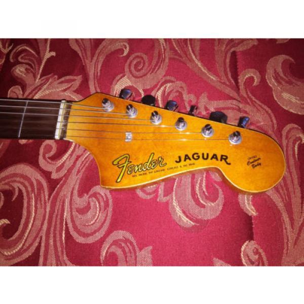 1964 guitar martin Fender martin acoustic guitar Jaguar martin guitars Guitar martin guitar * martin guitar accessories Original Neck * Clean #5 image