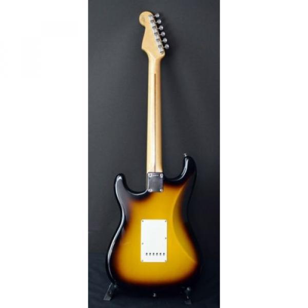 Fender guitar martin Custom martin d45 Shop martin strings acoustic 1956 martin guitar strings acoustic medium Stratocaster martin guitars N.O.S Used Electric Guitar F/S EMS #4 image