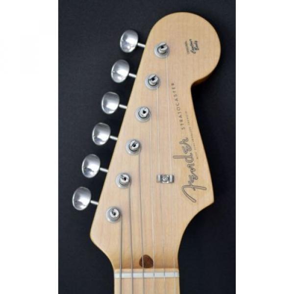 Fender guitar martin Custom martin d45 Shop martin strings acoustic 1956 martin guitar strings acoustic medium Stratocaster martin guitars N.O.S Used Electric Guitar F/S EMS #5 image