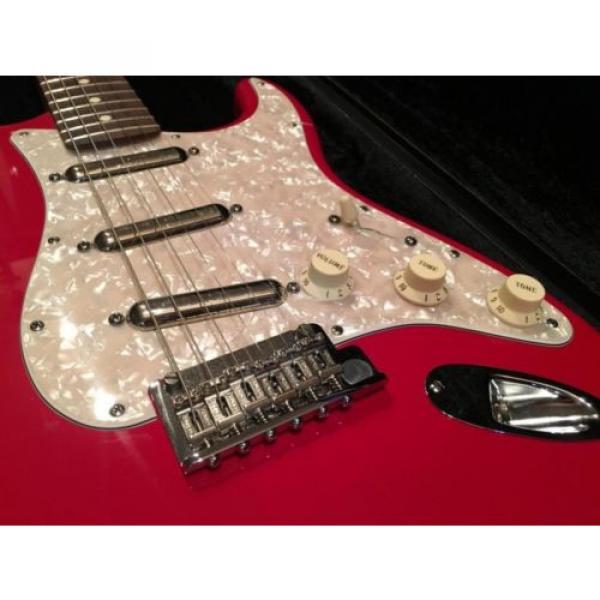 Fender acoustic guitar strings martin FSR martin guitars AM martin acoustic guitar strings LIP martin guitar ST martin TRD Electric Guitar Free Shipping #2 image