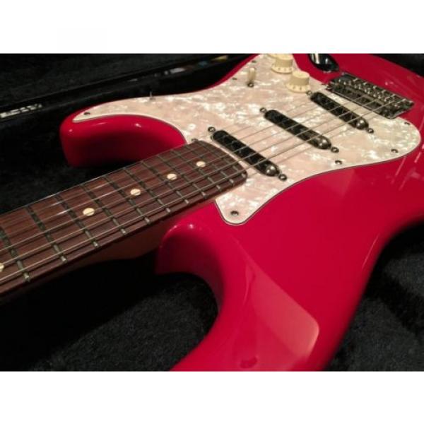 Fender acoustic guitar strings martin FSR martin guitars AM martin acoustic guitar strings LIP martin guitar ST martin TRD Electric Guitar Free Shipping #3 image