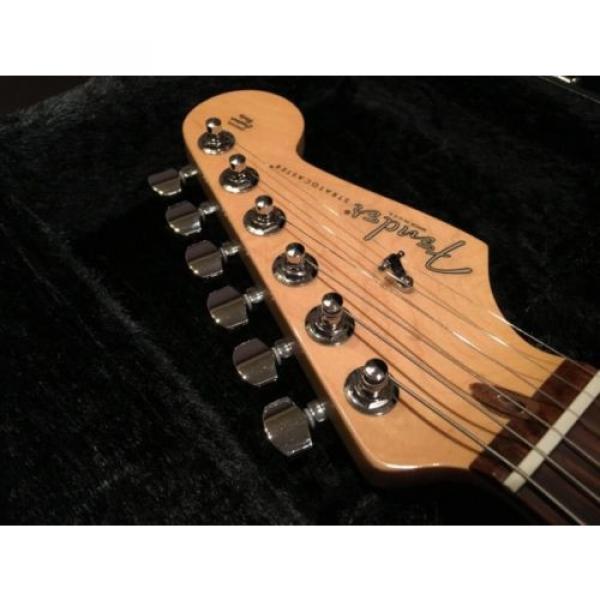 Fender acoustic guitar strings martin FSR martin guitars AM martin acoustic guitar strings LIP martin guitar ST martin TRD Electric Guitar Free Shipping #5 image