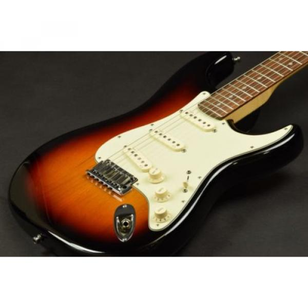 Fender martin guitar accessories American martin guitars Deluxe martin Stratocaster martin guitar N3 martin strings acoustic 3 Color  Electric Guitar Free Shipping #1 image